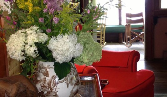 Custom Wildflower Bouquet