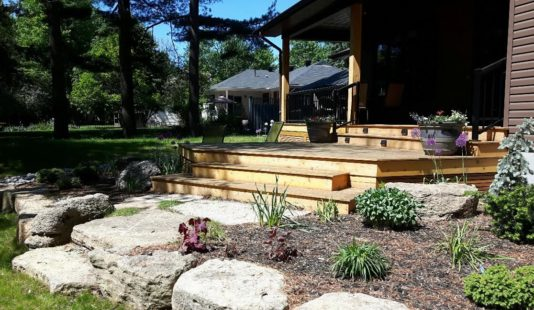finer things deck and landscaping ottawa