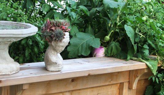 The Finer Things Ottawa Garden Design