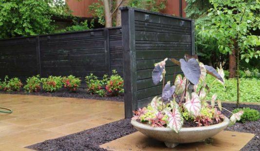 The Finer Things Garden Design